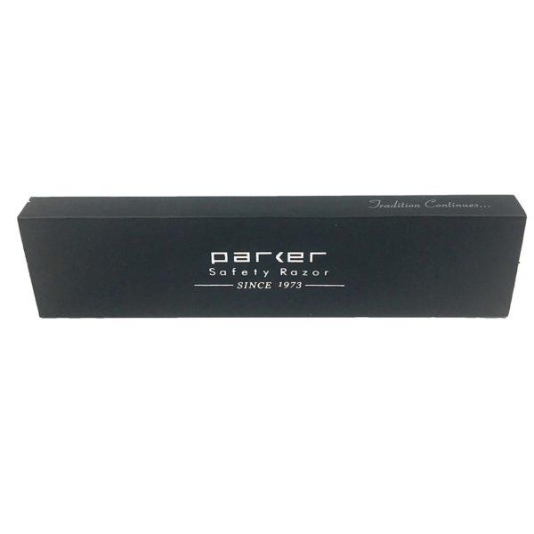 shavette-parker-noir-acier