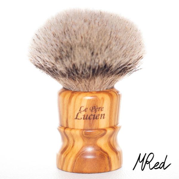 blaireau-mred-lpl-26mm-hmw-bulb-olivier