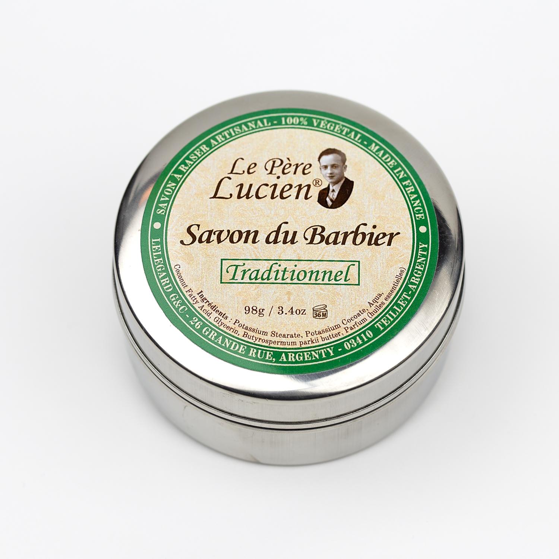savon-du-barbier-traditionnel-98g