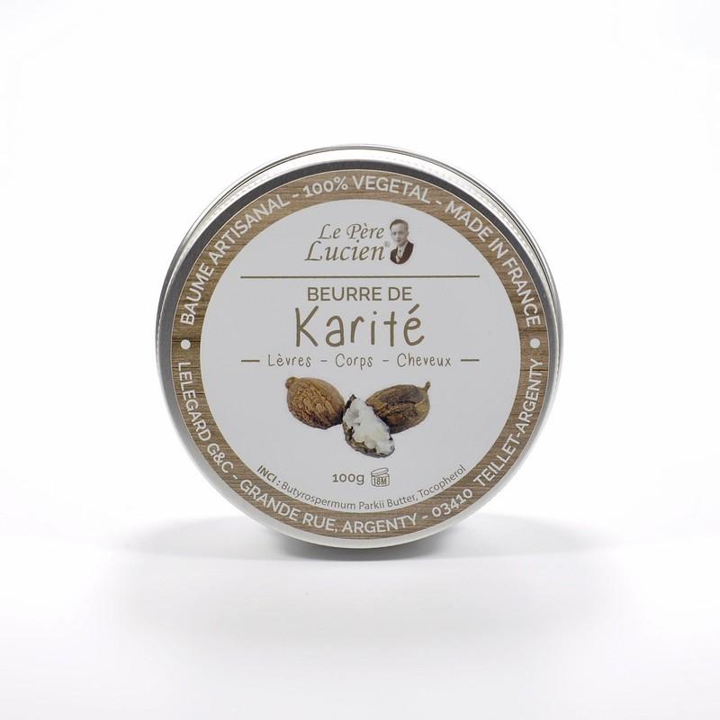 le-pere-lucien-beurre de karité