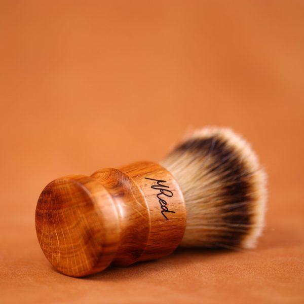 blaireau-rasage-mred-hmw-28mm-chene-lpl-fan-n5