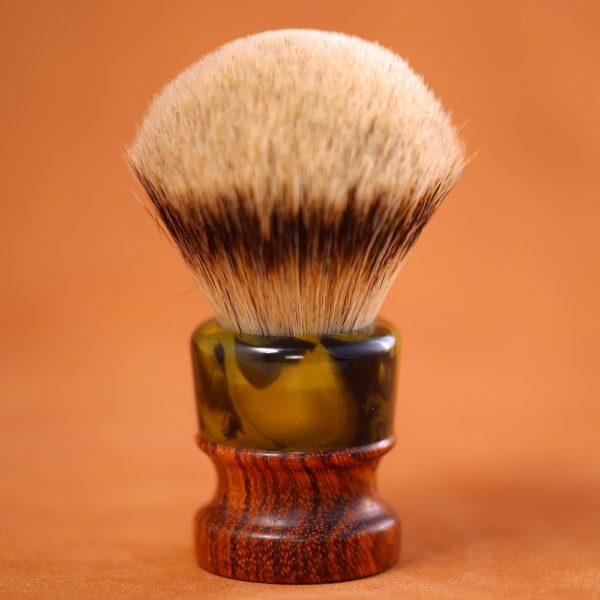 blaireau-rasage-mred-hmw-28mm-resine-lpl-bulb-zebrano-n6