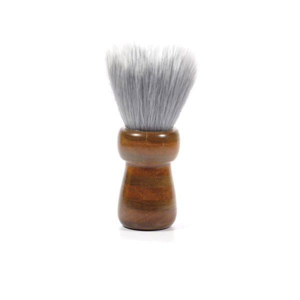 blaireau-artisanal-rasage-synthetique-bulb-4