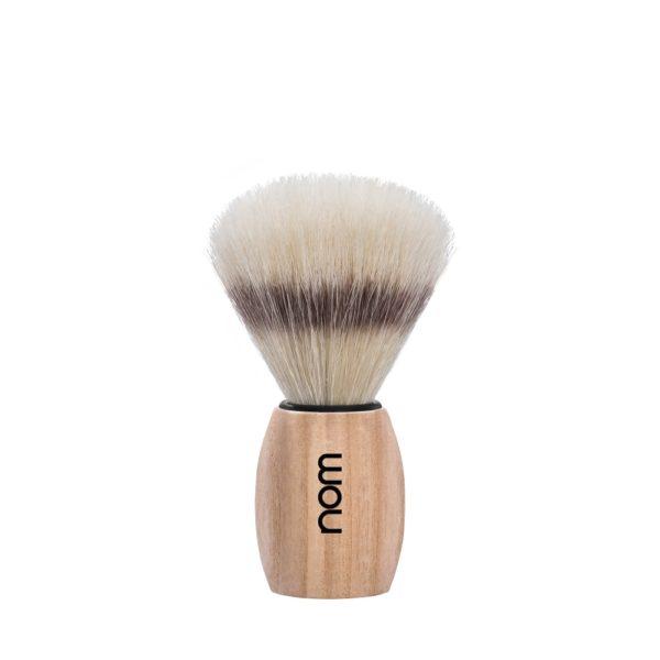 brosse-rasage-NOM-soie-de-sanglier-bois-hêtre
