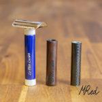 rasoir-securite-artisanal-mred-manche-interchangeable-bleu