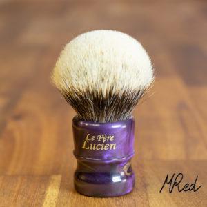 blaireau-mred-lpl-30-mm-finest-hd-bulb-sur-resine-banksia