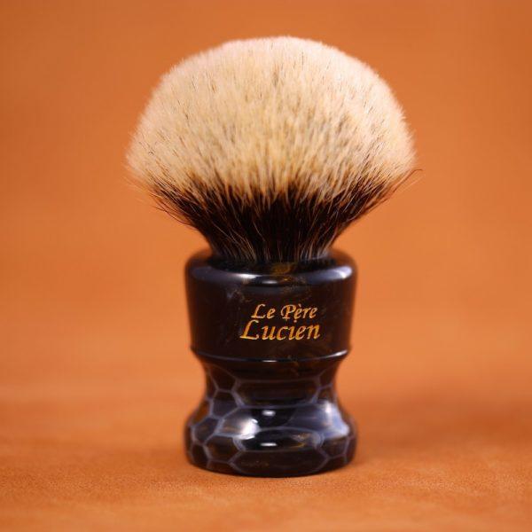 blaireau-mred-lpl-26mm-finest-bulb-resine-noire