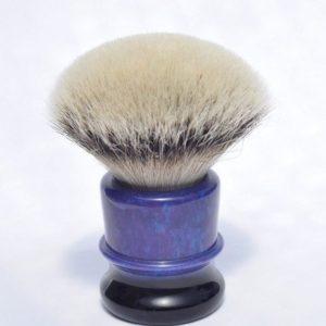 aireau-mred-lpl-26mm-silvertip-fan-sur-resine-bleue-noire-violette