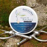 savon-barbier-le-pere-lucien-lainess-blue-pearl-200g