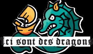 Ici sont les dragons